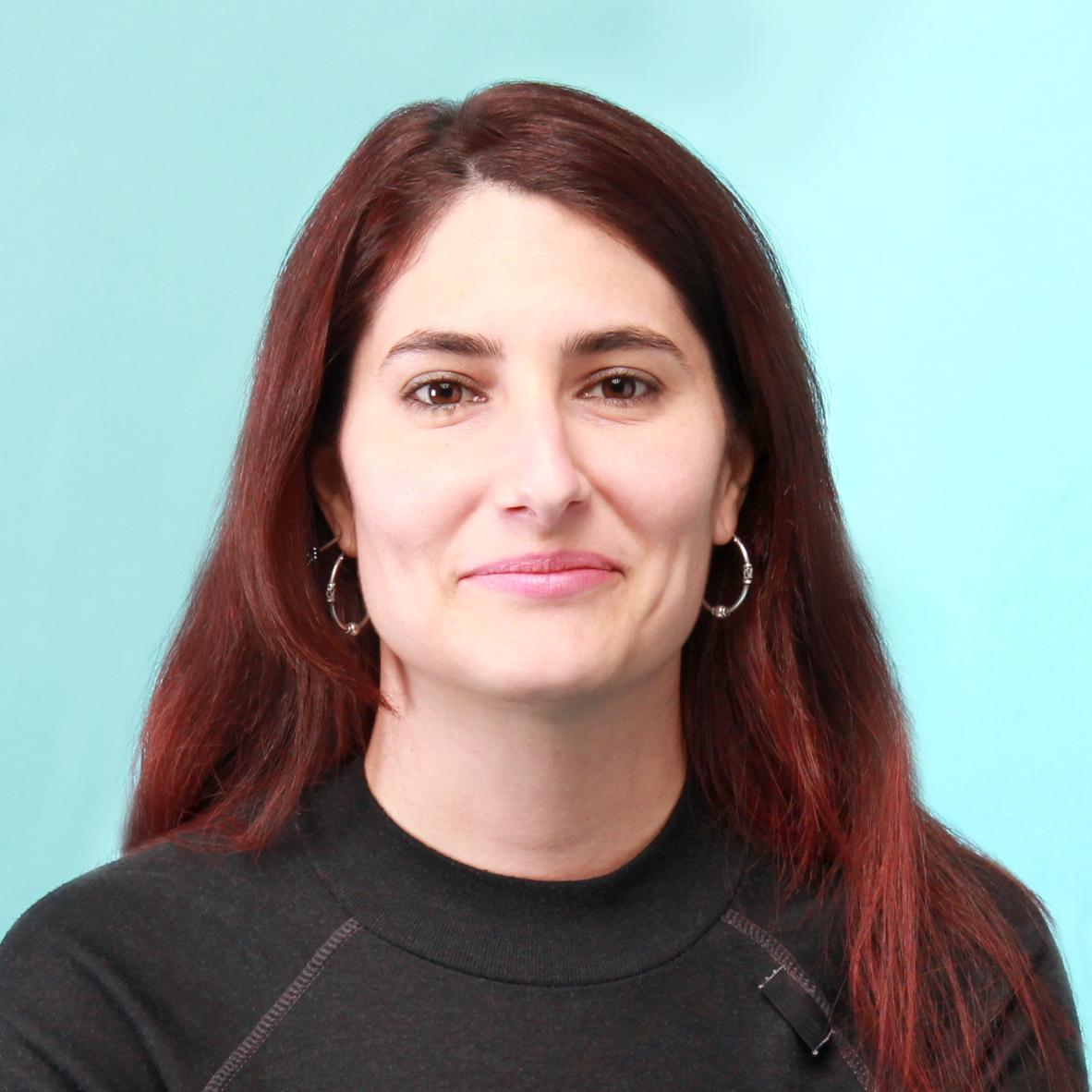Ana Carmen Ramos