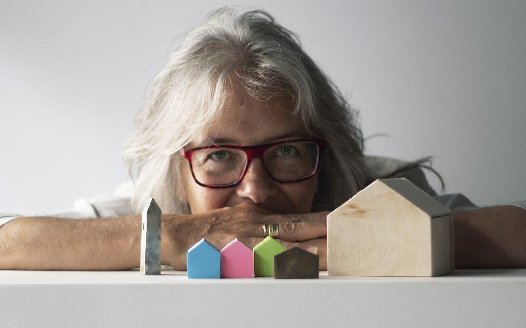 """Zaida Muxí: """"Hay que dar calidad, seguridad y belleza a los espacios públicos"""""""