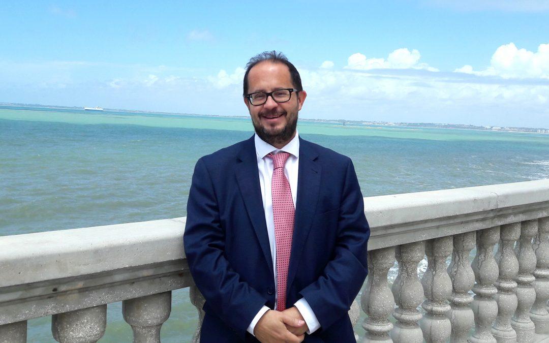 """Javier Villalba: """"La caminabilidad de las ciudades es imparable"""""""