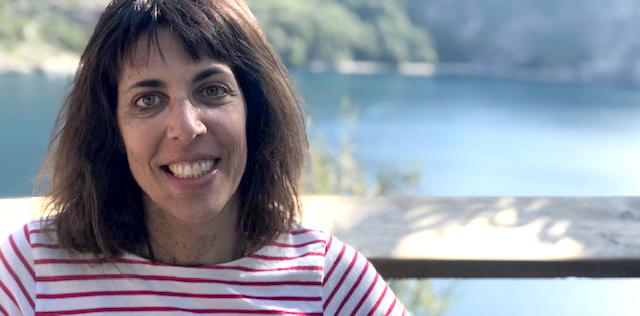 """Cristina Castrillón: """"La ciudad debe ofrecer habitabilidad a todas las personas"""""""