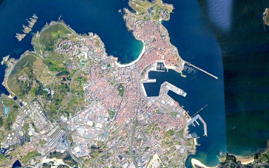 A Coruña acentúa todavía más su tradición caminable