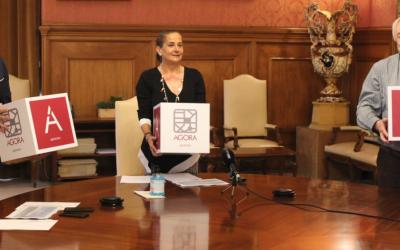 Diputación de Pontevedra busca con «Ágora» aumentar el espacio público en la provincia