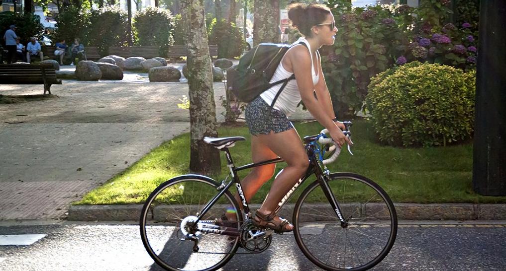 Amores y desamores de la bici y la ciudad