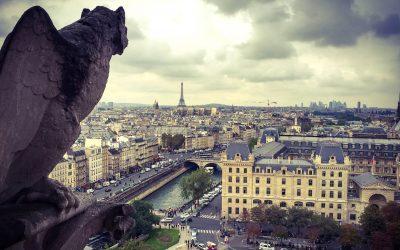 París, la bandera global que necesitamos