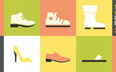"""El zapato, """"tu vehículo cero emisiones"""", argumento para la SEM"""