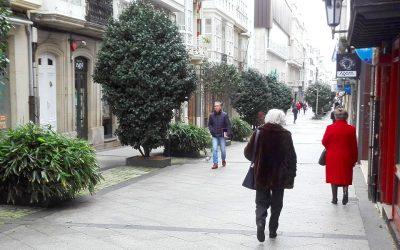Ministra Ribera: «Las ciudades no son para el coche privado»