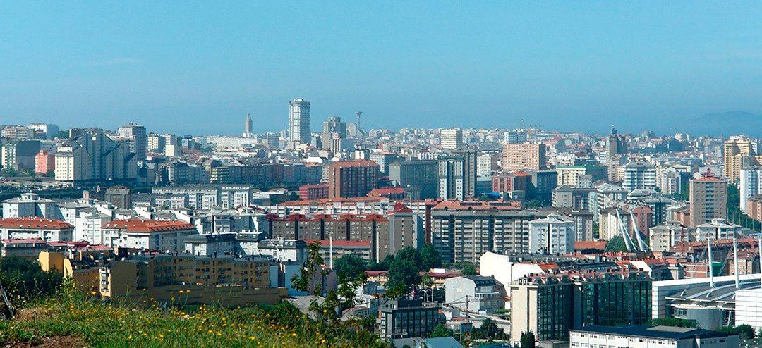 A Coruña, ante el 30 por hora: «Un mensaje de sostenibilidad»