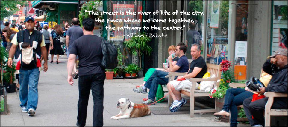 Fuente: Project for Public Spaces
