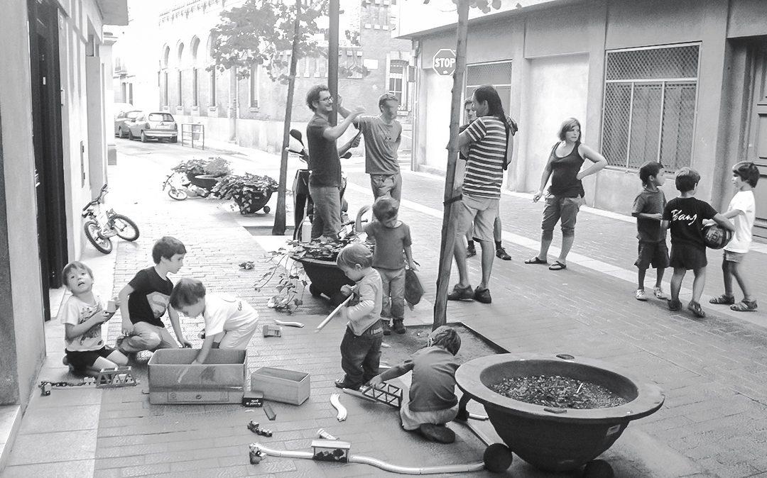 Las calles, al servicio de la vitalidad urbana