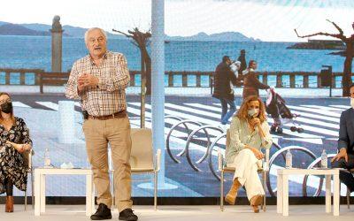 Pontevedra recomienda miradas globales y no parciales para cambiar las ciudades