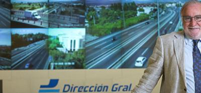 """La DGT confía en que la velocidad 30 rebajará el uso del coche a lo """"razonable"""""""