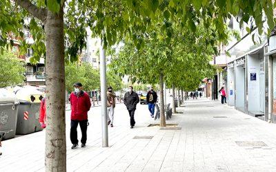 11 M, día histórico para las calles  y plazas de las ciudades