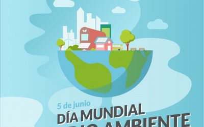 Tu ciudad también es tu medio ambiente