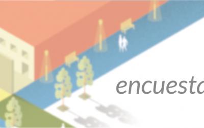 Una encuesta para difundir conceptos de la movilidad saludable