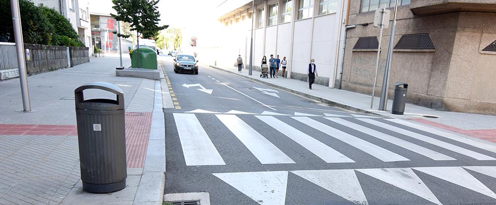 El MITMA impulsa tímidamente la transformación urbana a través de la nueva norma de accesibilidad