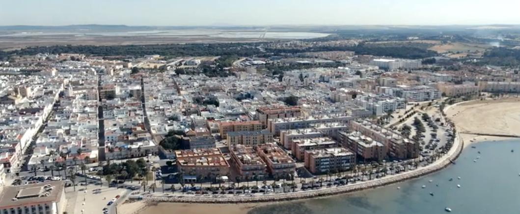 Puerto Real y su campus se fusionan a través de Metrominuto